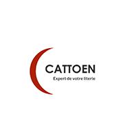 CATTOEN LITERIE